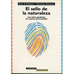 El sello de la naturaleza:...