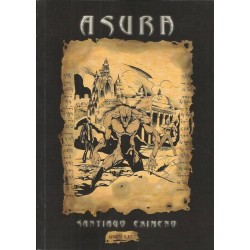 Asura (Santiago Eximeno)...