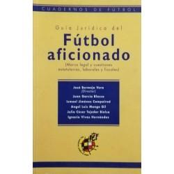 Guía jurídica del fútbol...