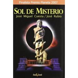 Sol de Misterio (José...