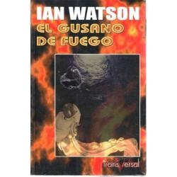 El gusano de fuego (Ian...