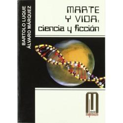 Marte y vida: ciencia y...