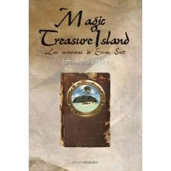 Magic treasure island: las...