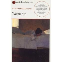 Tormento (Benito Pérez...