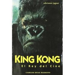 King Kong: el Rey del cine...