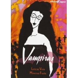 Vampiras (Leticia Vera y...
