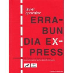 Errabundia express (javier...