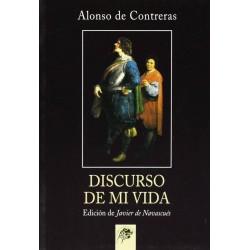 Discurso de mi vida (Alonso...