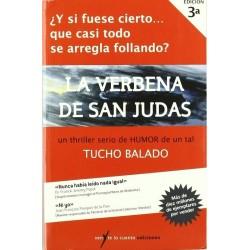 La verbena de San Judas ¿y...