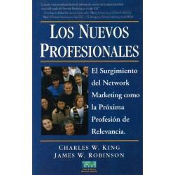 Los nuevos profesionales:...