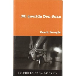 Mi querida Don Juan (David...