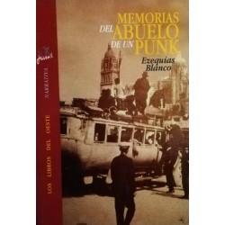 Memorias de un abuelo punk...