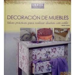 Decoración de muebles:...