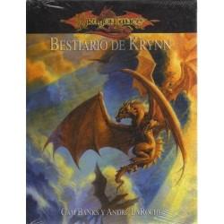DragonLance: bestiario de...
