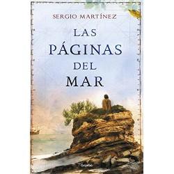 Las páginas del mar (Sergio...
