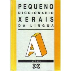 Pequeno diccionario Xerais...