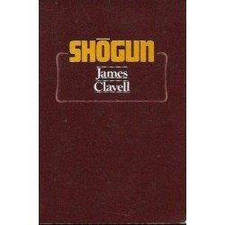 Shógun (James Clavell)...