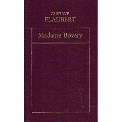 Madame Bovary (Gustave...