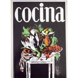 Manual de Cocina: recetario...
