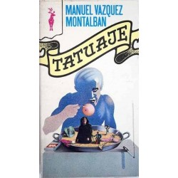 Tatuaje (Manuel Vázquez...