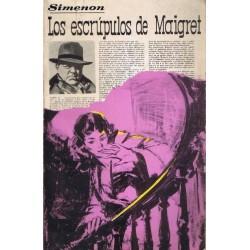 Los escrúpulos de Maigret...
