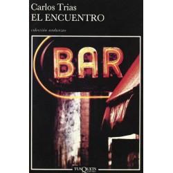 El encuentro (Carlos Trias)...