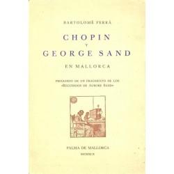 Chopin y George Sand en...