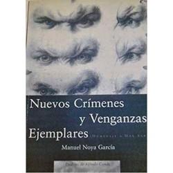 Nuevos crímenes y venganzas...