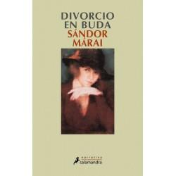 Divorcio en buda (Sándor...
