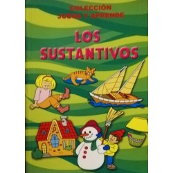 Colección Juega y aprende:...