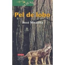 Pel de lobo (Xosé Miranda)...