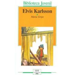 Elvis Karlsson (María...