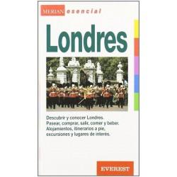 Merian esencial: Londres...