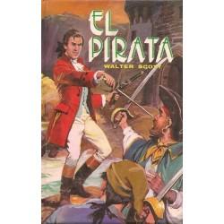 El pirata (Walter Stott)...