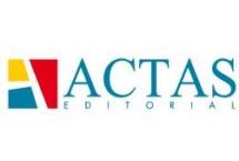 Actas Editorial