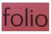 Folio Ediciones