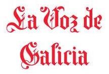 Voz de Galicia