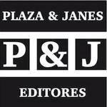 Plaza & Janés Editores PRG