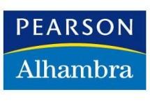 Pearson Alhambra