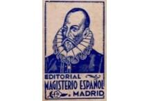 Magisterio Español
