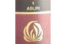 Asuri Moretón