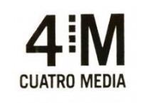 Cuatro Media