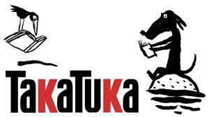 Takatuka l'illa dels llibres