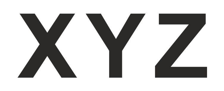 X Y Z Varias Editoriales